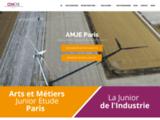 Junior Entreprise des Arts Et Métiers Paristech : AMJE - Carte