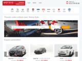 Amna Auto, votre spécialiste de la vente auto (neuf, occasion) pour particulier