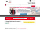 Concessionnaire Toyota - Voiture neuve et usagé à vendre | Amos Toyota