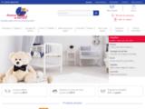 Amour de bébé ; boutique en ligne pour bébé
