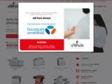 Location photocopieur CANON, vente imprimante RICOH, entretien fax OKI et PANASONIC à Paris | Groupe AMParis