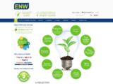 Eclairage LED Econergyworld : Ampoule LED, Lampe LED, Spot LED, Tube LED, Globe LED