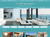 Agence Anais : agence immobilière à Cogolin.