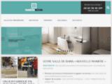 Anava : équipement de salle de bain pour handicapés