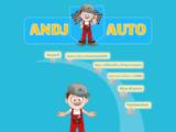ANDJ AUTO le site de vente automobile d'ocasion