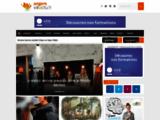 Ville d'Angers - Angers.villactu.fr