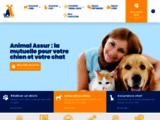 Assurance santé animaux chiens et chats  - Animal Assur