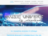 DJ - Animation Mariage - Pau 64
