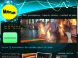 Animation musicale mariage Lyon , Roanne, Saint-etienne
