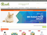 Animaux en ligne - Nourritures pour chiens et chats