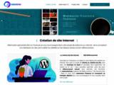 Webmaster Toulouse  Site Internet - Référencement seo formation Ajaccio