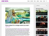 Les robes des années 50