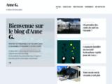 Le blog d'Anne G