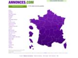 Petite Annonce Gratuite entre Particulier - Annonces.com