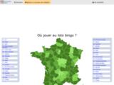 Agenda des lotos bingos en France - Annuaire-des-lotos.com