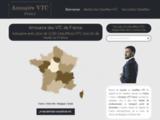 Annuaire des VTC en France