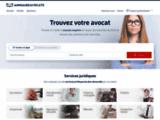 Avocats - AnnuaireAvocats.fr