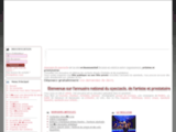 Annuaire national du spectacle