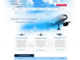 Vente et location de jet privé, avion privé et hélicoptère privé - Antaris Aviation