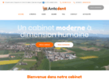 AnTCDent, clinique dentaire à Echallens | Dentiste Gros-de-Vaud