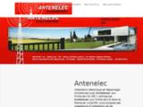 Antenelec : Pose d'antennes et installation électrique 49