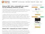 Antenne TNT et Décodeur TNT : le meilleur guide du web