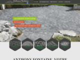Paysagiste Savoie - Chambery - Anthony Fontaine