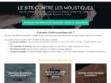 Anti-moustique.net : guides et fiches pratiques sur le moustique