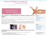 Traiter vergetures avec une Solution efficace de traitement anti vergetures à Paris et en province