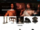 Antiquités, Antiquaires et Brocantes sur AnticStore