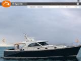 Bateau occasion en Bretagne - Anntipode Yachts