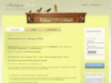 Antique Pick, marchands et collectionneurs d'antiquités, vente et achat d'antiquités