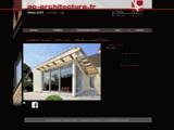 Architecte Rouen - Olivier Audy - Extension maison individuelle & bois