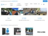 Kit solaire autonome pour site isolé - APB Energy
