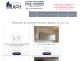 APH-location appartement meublé Rennes (35) Fougères
