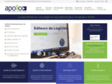 Apollo Courtage - Assurance RC Pro nouvelles technologies