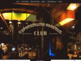Bar L'Apothicaire Cocktail Club Genève