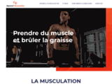 Appareil de musculation pour un corps fort et tonique