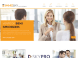 Achat immobilier Toulouse - Agence immobilière Toulouse - IMMOSKY Toulouse 31