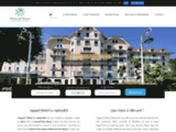 Appart Hotel le Splendid, Location Cure Thermale Allevard