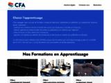 CFA Interconsulaire Méditerranée
