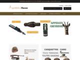 Approche Chasse : une boutique au service des chasseurs à l'approche