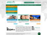 Assurance expatrie, retraite expatriation, assurance voyage à l'étranger  - APREX