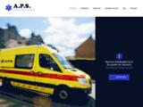 Service d'ambulance