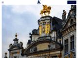 Aqua hotel Brussels | home