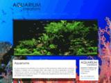 Fabricant d'aquarium, vente et maintenance d'aquarium en Suisse