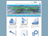 AragonSoft : Bureau d'étude informatique développement de logiciels.