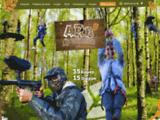 ARB'AVENTURE - Parc accrobranche pour toute la famille pres de Dieppe (76) - ARB'AVENTURE - Parc accrobranche pour toute la famille
