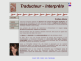 Traducteur-interprète assermenté - russe, français, ukrainien, polonais, anglais - Traduction certifiée en russe