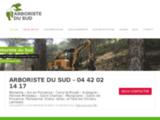 Arboriste du Sud - Votre spécialiste des travaux forestiers